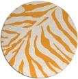 rug #434468 | round animal rug