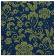 rug #438381 | square blue popular rug