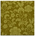 rug #438665 | square light-green popular rug