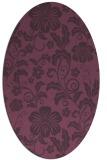 rug #438922 | oval popular rug