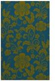 rug #439109    green natural rug