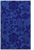 rug #439153 |  blue-violet natural rug