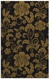 rug #439165 |  mid-brown natural rug