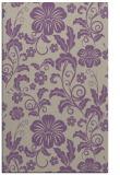 rug #439229    purple natural rug