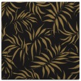 rug #443645 | square brown rug