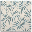 rug #443649 | square blue-green popular rug