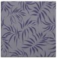 rug #443713 | square blue-violet rug