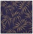 rug #443733   square blue-violet rug