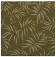 rug #443745 | square mid-brown rug