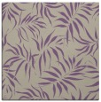 rug #443805 | square purple natural rug