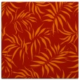 rug #443869 | square red rug