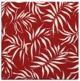 rug #443873 | square red natural rug