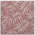 rug #443965 | square pink rug