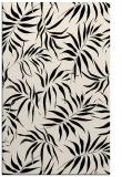 rug #444405 |  blue-green natural rug
