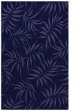 rug #444413 |  blue-violet natural rug