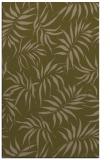rug #444449 |  mid-brown popular rug