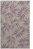 rug #444509 |  purple natural rug