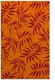 rug #444517 |  red-orange natural rug