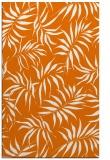 rug #444521    orange rug