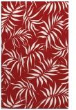 rug #444577 |  red natural rug