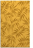 rug #444633 |  yellow natural rug