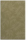 rug #444653 |  light-green natural rug