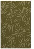 rug #444661 |  light-green natural rug