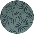 rug #444755 | round natural rug