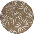 rug #444833   round beige natural rug