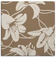 rug #445537 | square mid-brown natural rug