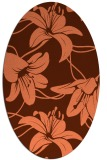 rug #445938   oval rug