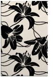 rug #446165 |  blue-green natural rug