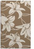 rug #446241 |  beige natural rug