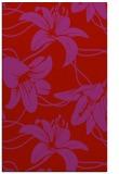 rug #446341 |  red rug