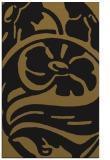 rug #447965 |  mid-brown popular rug