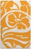 rug #448197 |  light-orange popular rug