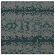 rug #452553 | square green animal rug