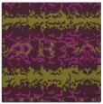 rug #452653 | square purple rug