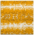 rug #452761 | square light-orange animal rug