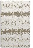rug #453129 |  white animal rug