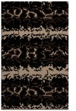 rug #453141 |  beige animal rug