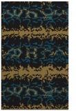 rug #453149 |  black animal rug