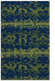 rug #453165 |  blue popular rug