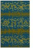 rug #453189    green animal rug