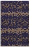 rug #453237 |  beige animal rug