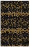 rug #453245 |  black animal rug