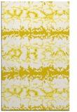 rug #453405 |  white animal rug