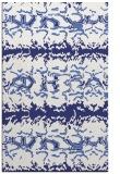 rug #453409 |  white animal rug