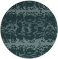 rug #453556 | round animal rug