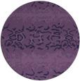 rug #453579 | round animal rug
